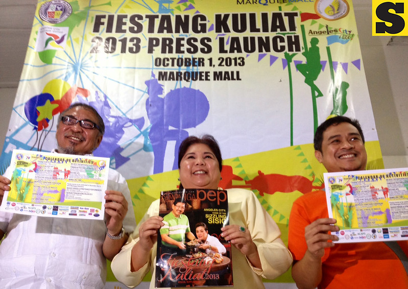 Fiestang Kuliat press launch
