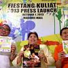 Fiestang Kuliat press launch