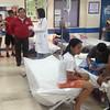 Leptospirosis in Olongapo
