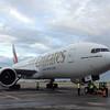 United Arab Emirates plane lands in Pampanga