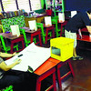 Precinct ready for barangay elections