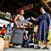 Passengers stranded at Davao terminal