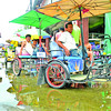 Problema sa dalan sa Davao