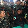 MILF command conference in Lanao del Sur