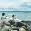 Shores of Bucana Barangay 76-A, Davao