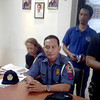 Cebu City Police Senior Police Officer 2 Isagani Ceniza