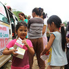 Relief mission for evacuees in Zamboanga City
