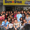 Education tour sa Sun.Star SuperBalita Davao