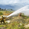 Fire Auxiliary drill