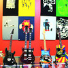 High Fidelitee guitars