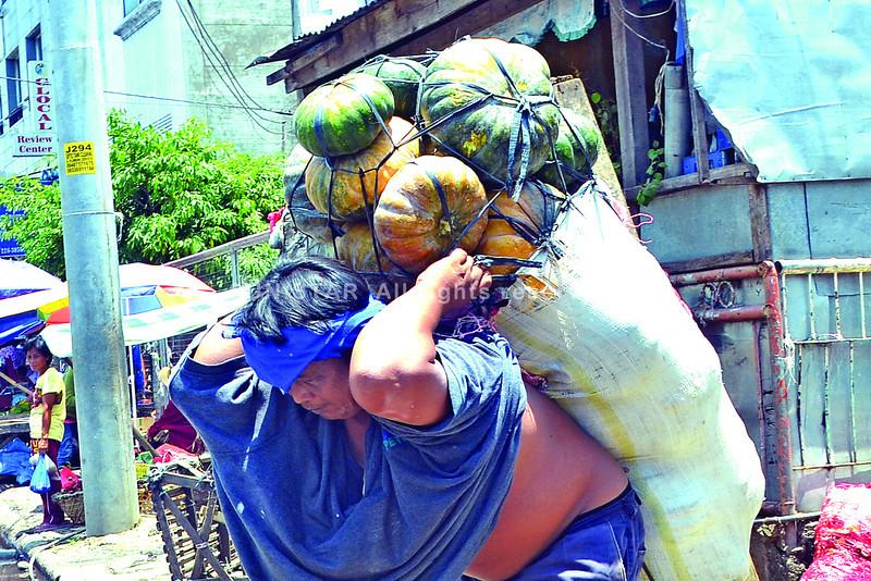 Kargador sa Davao