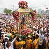 Coronation of Virgen Delos Remedios