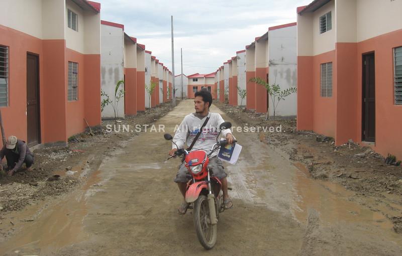 Houses for Zamboanga standoff victims