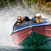 "B Grade Open........""Jet Boat Ride"" by Del Tubb........Honours"