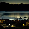 "Night Photography........""Nightlight On Lake Wanaka""........Del Tubb........Honors"