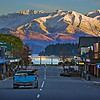 "Open/ B Grade........""Wanaka"" by Andy Woods........Honours"