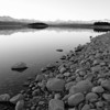 """A grade open........"""" Lake Pukaki And Mt Cook """"  by  Thierry Huet........Honours.<br /> <br /> HONOURS_Carefully composed and exposed with excellent tonal range. The eye travels slowly, enjoying the textures."""