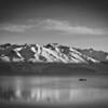 "Open Subject, A grade........"" Early Morning On Lake Wanaka ""  By  Del Tubb........Merit."