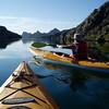 OpenGraeme Kennerley<br /> Yellow KayaksNhon