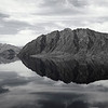 Corner Peak, Hawea splendeur Thierry Huet A<br /> Simple, elegant, stunningly peaceful.  The reflection of the sky is wonderful and provides all the drama needed.  The eye is lead nicely from both left and right to the mtns in the background.  Well seen. Honours