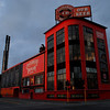 Allan Ford CANTERBURY BREWERY BUILDING, CHRISTCHURCH<br />  rich colours, presumably because of the low light – it's a fabulous building in which I can see a myriad of opportunities – but you've stood back and just taken it, rather than make something of it – you must add that extra element of creativity.	NOT ACCEPTED