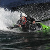 Pumping Mike Horder<br /> This image is pumping! Great sense of action accentuated by the angles and the spray of water. You have handled the contrasts of dark water and white water well. Great image!<br /> Honours  Novice