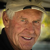 The Neighbour  - Allen Hogan<br /> What a wonderful portrait. I hope you gave your neighbour a copy of it. It is absolutely pin sharp, a  lovely twinkle in his eyes. I would think you have captured his personality well. Beautifully cropped to take out any distractions and great blurred background. A Grade Honours