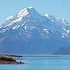 Mighty Mt Cook - Rebecca Campbell