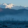 Winter, Hawea Valley - Rod Macleod