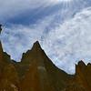 Clay Cliffs - Bridget Jones