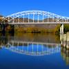 Bridge Over Quiet Waters - Esme Pohatu