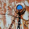 Rusty Chain - Tim Herrick