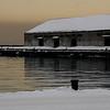 Warehouse, Otaru Harbour