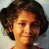 Happy Child Of Sri Lanka - Thierry Huett
