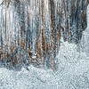Sand Histogram - Tim Pierce