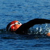Swimmer – Allan Ford