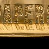 Brass detail – Rod Macleod