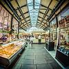 The Butcher's Market  - Simon Williams