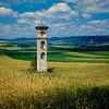 Summer Landscape – Austria – John Grey