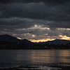 Early light on Lake Wanaka