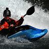 White water kayak – Allan Ford