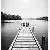 Time out at Lake Paringa – Lara Moss