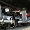 Bevy of Buicks - Mike Horder