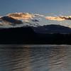 Lake Wanaka one morning - Simon Scaife