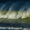 Napier Wave – by John Wattie