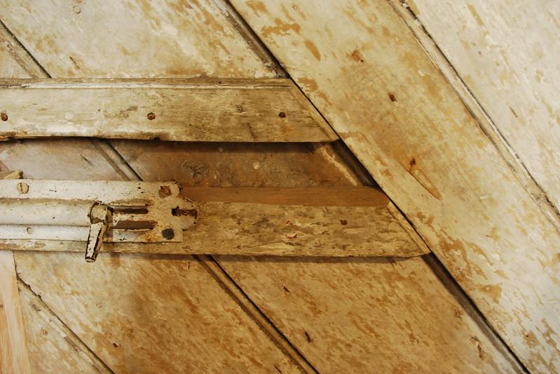 OPA 097 Malthouse Door. Tim Herrick