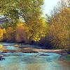 Cardrona River – John Wattie