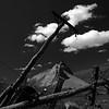 Fallen Poles – Allan Ford