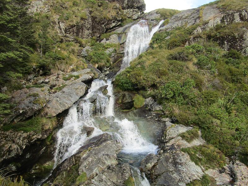 Falls in Autumn – Micah Cousins