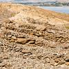 Stacked stones - Goldfield Sluicings – Rod Macleod